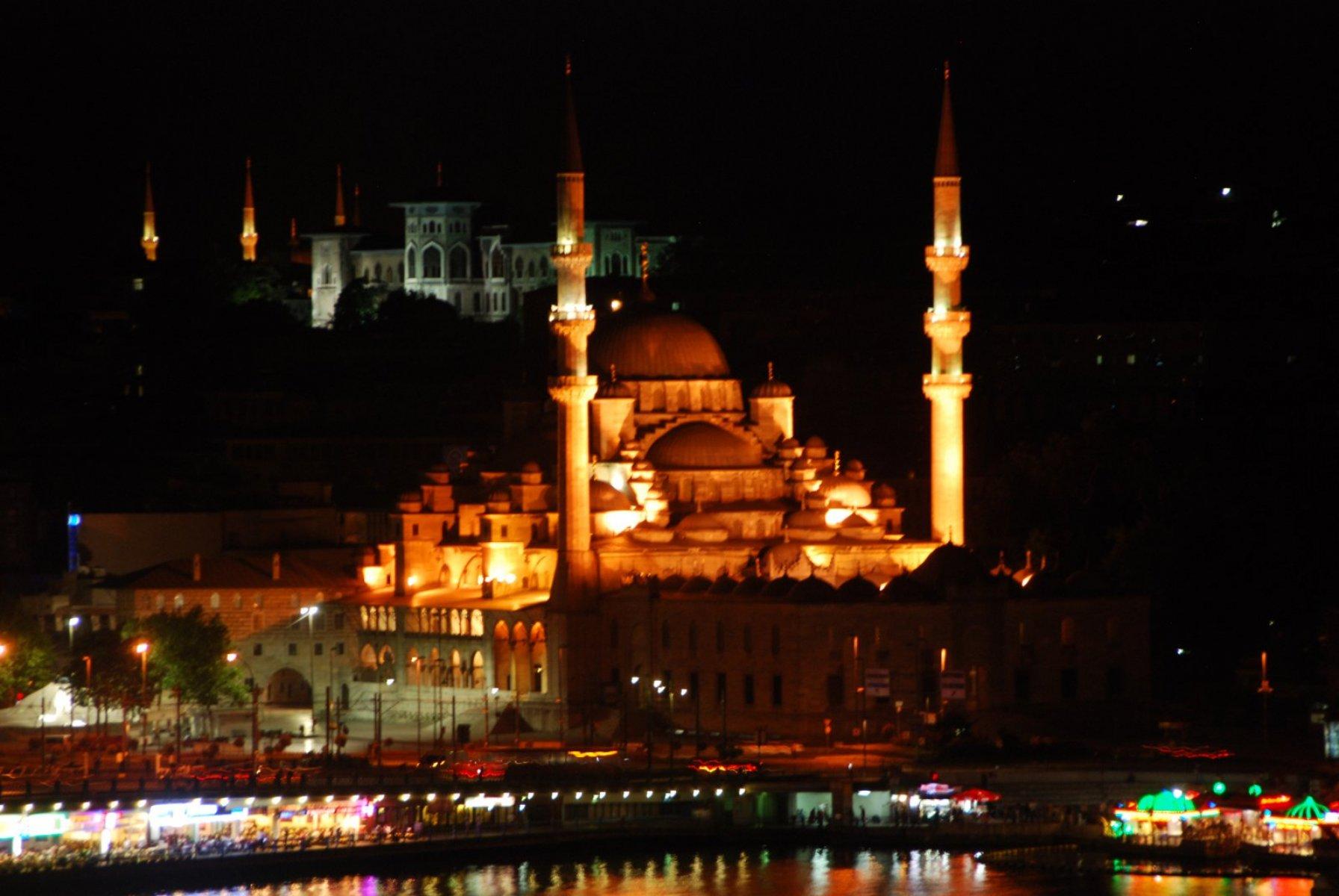 eminonu-mosque