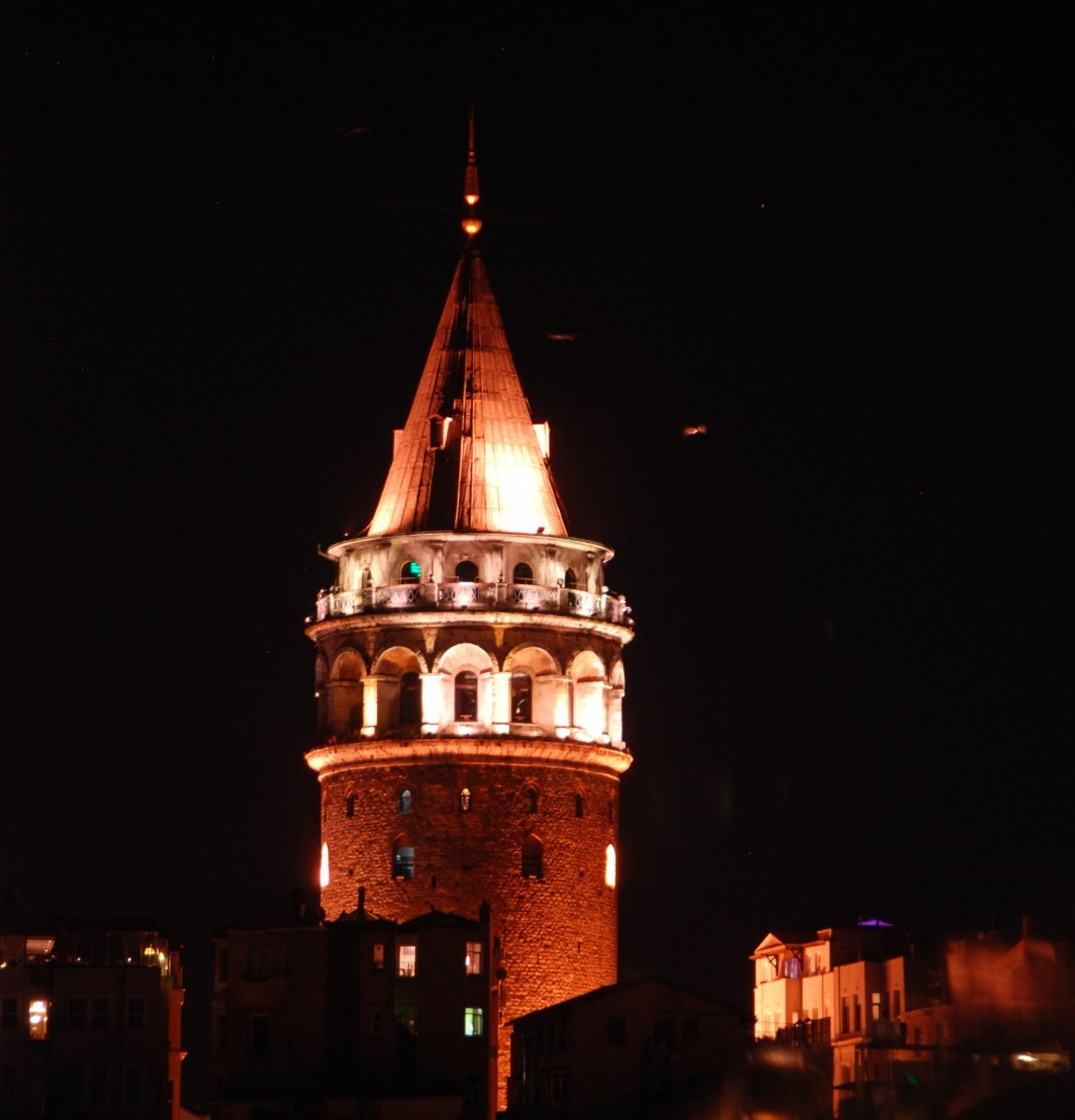 galata-tower-at-night